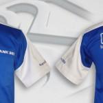 Pakaian Bengkel Bank BRI