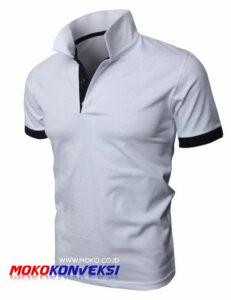 Kaos Polo Shirt Kaos Kerah Kaos Seragam Murah Berkualitas