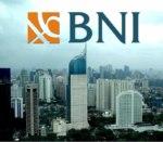 Baju Kerja Bank BNI Pusat