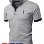 baju polo shirt bordir