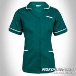 Jual Baju Operasi Anggi - baju analis kesehatan