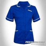 Pakaian Dokter Boven Digoel - baju dinas perawat modern