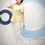 Baju Perawat Modern