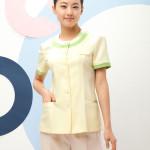 Contoh Baju Perawat Warna Kuning Pastel Hijau Pastel Jual Baju Perawat Moko Konveksi