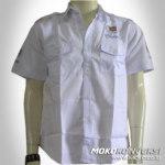 Model Kerah Baju Kerja Kutai Timur - foto baju hem terbaru