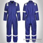 safety wearpack - Baju Safety Tambang Pandan
