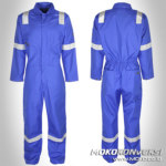 baju safety - wearpack design