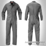 Baju Safety Lolak - model baju wearpack