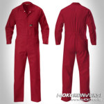 Jual Wearpack Safety Sawerigadi - baju safety