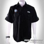 Contoh Baju Organisasi Kapuas - Desain Baju Kemeja Club Motor Kapuas