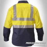 Wearpack Design Safety Workwear Scotchlite
