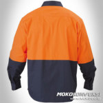 Contoh Wearpack Safety wear Tambang 2