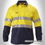 Baju Werpak Safety Wear standar