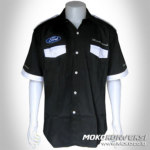 Model Kemeja Kantor Terbaru Bandung Barat - gambar baju hem