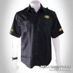 Contoh Model Baju Kerja Kapuas - Model Baju Atasan Kerja Kapuas