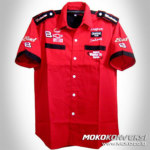 Model Baju Kerja Santai Kuantan Singingi - gambar baju club