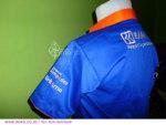 Jasa Pembuatan Baju Bengkel BRI Kendal