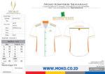 Pusat Konveksi Pembuatan Baju Seragam BPR BANDA RAYA Batam, Kepulauan Riau