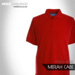 Jual Baju Polo Shirt Kotabumi - model kaos polo