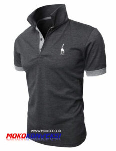 Polo Shirt Bordir Kota Kotamobagu - harga polo shirt murah