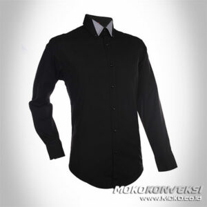 Contoh Baju Komunitas Sambas - desain baju hem club motor