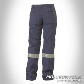 Celana Panjang Wearpack Safety Model Wearpack Putus