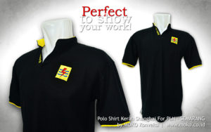 polo shirt pln