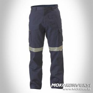 Jual Celana Wearpack Kerja Model Celana Wearpack Pants Safety Scotchlite