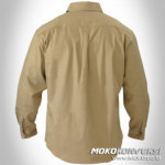 baju safety - wearpack safety murah