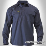 wearpack safety murah - seragam k3
