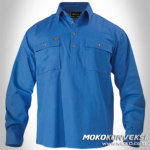 baju safety tambang - seragam safety k3