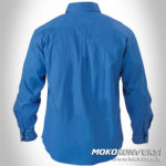 Wearpack Safety Gido - Contoh Wearpack Gido