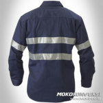 foto wearpack - Kemeja Safety Wates