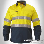 Baju Safety K3 Konawe - seragam safety k3