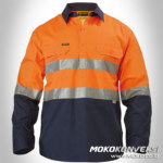 Model Wearpack Buton Utara - Pakaian Safety Buton Utara