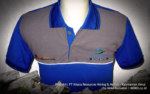 kaos polo shirt tambang pt ithaca resources