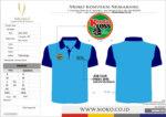 Polo Shirt BRI Job Fair MKKS SMK Kabupaten Kendal Jawa Tengah