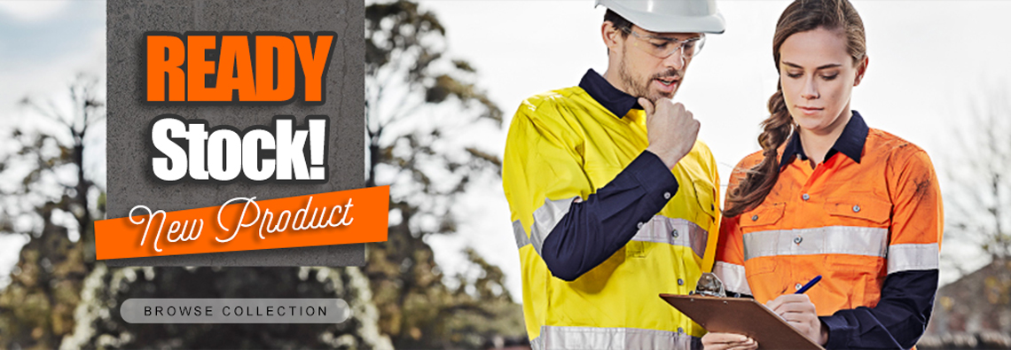 Seragam Safety Wearpack - Supplier Baju Safety Terbaru Tanjung Pinang - Seragam Wearpack Safety