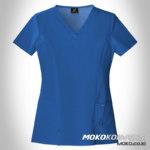 model baju seragam perawat rumah sakit - baju suster