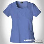 Seragam Ok Soppeng - Model Baju Keperawatan Soppeng