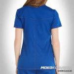 Seragam Suster Online Banggai Laut - desain baju perawat terbaru