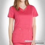 Baju Dinas Kesehatan Tilamuta - jual baju perawat online